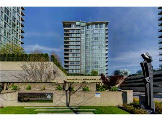 """Photo 1: 507 5068 KWANTLEN Street in Richmond: Brighouse Condo for sale in """"SEASONS II"""" : MLS®# V1115630"""