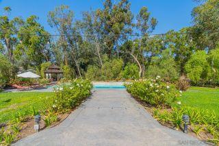 Photo 38: RANCHO SANTA FE House for sale : 6 bedrooms : 7012 Rancho La Cima Drive