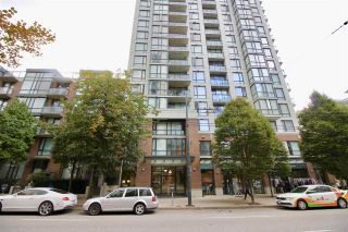 """Photo 18: 1503 1082 SEYMOUR Street in Vancouver: Downtown VW Condo for sale in """"FREESIA"""" (Vancouver West)  : MLS®# R2207372"""