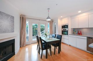 Photo 13: 4466 W 8TH Avenue in Vancouver: Point Grey Townhouse for sale (Vancouver West)  : MLS®# R2562979