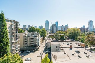 """Photo 30: 903 1277 NELSON Street in Vancouver: West End VW Condo for sale in """"THE JETSON"""" (Vancouver West)  : MLS®# R2615495"""