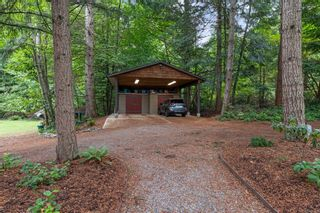 Photo 36: 166 Linley Rd in Nanaimo: Na Hammond Bay House for sale : MLS®# 887078