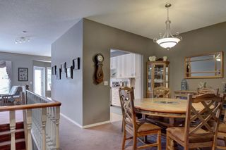 Photo 2: 14 Prominence View SW in Calgary: Patterson Semi Detached for sale : MLS®# A1075190
