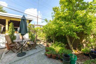 Photo 19: 3435 SLOCAN STREET in Vancouver: Renfrew Heights House for sale (Vancouver East)  : MLS®# R2066831