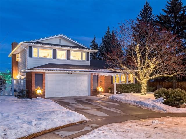 Photo 45: Photos: 7016 KENOSEE Place SW in Calgary: Kelvin Grove House for sale : MLS®# C4055215