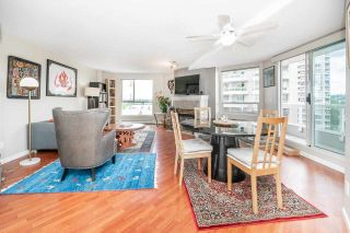 """Photo 17: 905 1185 QUAYSIDE Drive in New Westminster: Quay Condo for sale in """"Riveria"""" : MLS®# R2591209"""