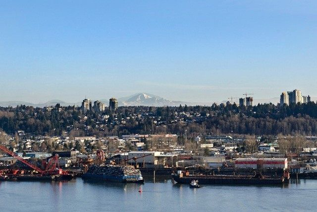 Photo 19: Photos: 1801 71 JAMIESON COURT in New Westminster: Fraserview NW Condo for sale : MLS®# R2026140