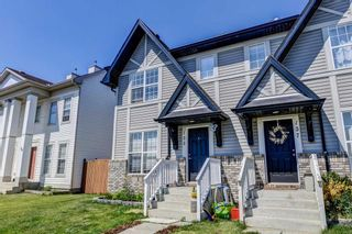 Photo 3: 133 ELGIN MEADOWS View SE in Calgary: McKenzie Towne Semi Detached for sale : MLS®# A1018982