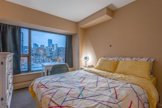"""Photo 13: 1404 238 ALVIN NAROD Mews in Vancouver: Yaletown Condo for sale in """"PACIFIC PLAZA"""" (Vancouver West)  : MLS®# R2318751"""