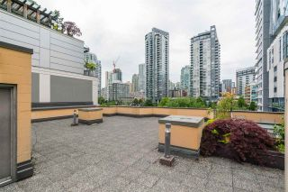 """Photo 29: 505 488 HELMCKEN Street in Vancouver: Yaletown Condo for sale in """"ROBINSON TOWER"""" (Vancouver West)  : MLS®# R2590838"""