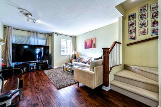 "Photo 4: 61 7831 GARDEN CITY Road in Richmond: Brighouse South Townhouse for sale in ""ROYAL GARDEN"" : MLS®# R2564089"
