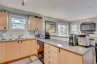 Photo 7: 20 7428 SOUTHWYNDE AVENUE in Burnaby: South Slope Townhouse for sale (Burnaby South)  : MLS®# R2164407