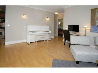 "Photo 3: # 101 1725 BALSAM ST in Vancouver: Kitsilano Condo for sale in ""BALSAM HOUSE"" (Vancouver West)  : MLS®# V968732"