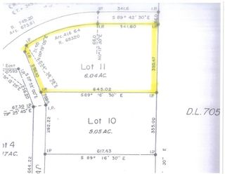 """Photo 4: LOT 11 GRANTHAM Road in Smithers: Smithers - Rural Land for sale in """"Grantham"""" (Smithers And Area (Zone 54))  : MLS®# R2604035"""