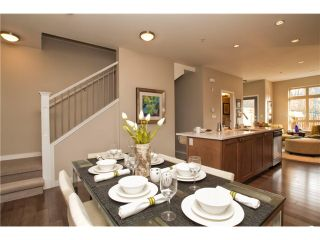 Photo 5: 22 3300 MT SEYMOUR Parkway in North Vancouver: Northlands Townhouse for sale : MLS®# V986691