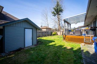 Photo 31: 2771 CENTENNIAL Street in Abbotsford: Abbotsford West House for sale : MLS®# R2562359