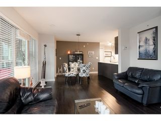 "Photo 6: 408 21009 56 Avenue in Langley: Salmon River Condo for sale in ""Cornerstone"" : MLS®# R2534163"