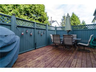 """Photo 19: 38 6629 138TH Street in Surrey: East Newton Townhouse for sale in """"Hyland Creek"""" : MLS®# F1410025"""