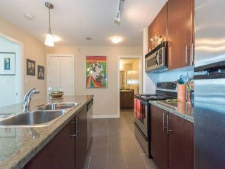 """Photo 6: 1501 58 KEEFER Place in Vancouver: Downtown VW Condo for sale in """"FIRENZE"""" (Vancouver West)  : MLS®# R2075191"""
