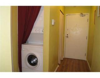 Photo 9: # 206 2125 YORK AV in Vancouver: Condo for sale : MLS®# V936782