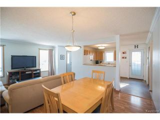 Photo 4: 595 Paddington Road in Winnipeg: River Park South Residential for sale (2F)  : MLS®# 1704729