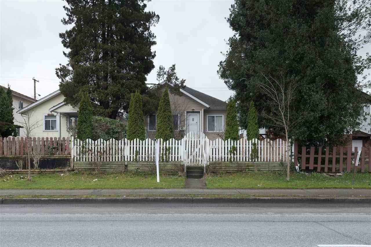 Main Photo: 3142 GRANDVIEW Highway in Vancouver: Renfrew Heights House for sale (Vancouver East)  : MLS®# R2614113