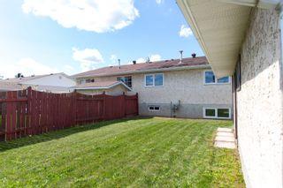 Photo 35: 13217 39A Street in Edmonton: Zone 35 House Half Duplex for sale : MLS®# E4262372