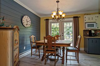 """Photo 4: 34319 NORRISH Avenue in Mission: Hatzic House for sale in """"HATZIC BENCH"""" : MLS®# R2091077"""