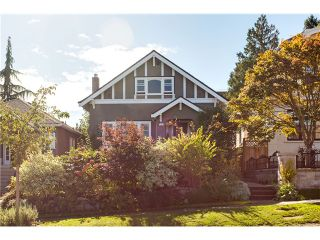 Photo 2: 4464 W 9th Av in Vancouver West: Point Grey House for sale : MLS®# V1087976