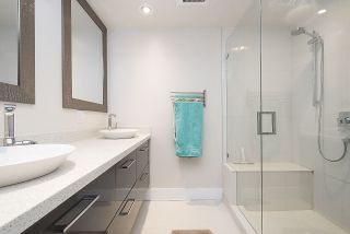 """Photo 16: 113 1770 W 12TH Avenue in Vancouver: Fairview VW Condo for sale in """"Granville West"""" (Vancouver West)  : MLS®# R2245067"""