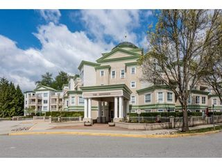 """Photo 2: 111 2975 PRINCESS GATE Crescent in Coquitlam: Canyon Springs Condo for sale in """"THE JEFFERSON"""" : MLS®# R2262905"""