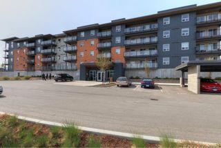 Photo 1: 211 883 Academy Way in Kelowna: University District Multi-family for sale (Central Okanagan)  : MLS®# 10238519