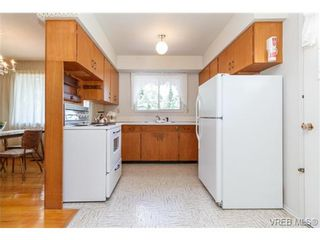 Photo 9: 964 Nicholson St in VICTORIA: SE Lake Hill House for sale (Saanich East)  : MLS®# 732243