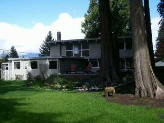 Photo 3: 12446 214TH ST in Maple Ridge: West Central House for sale : MLS®# V581658
