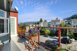 "Photo 11: 503 121 W 29TH Street in North Vancouver: Upper Lonsdale Condo for sale in ""Somerset Green"" : MLS®# R2102199"
