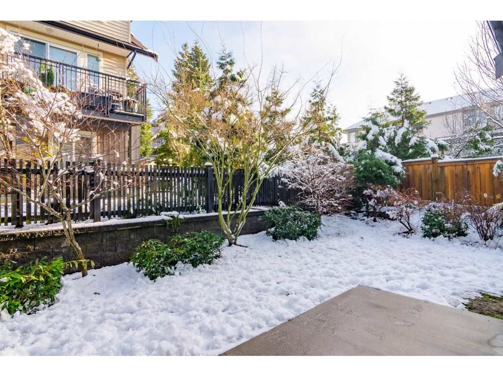 "Photo 31: Photos: #54 4967 220 Street in Langley: Murrayville Townhouse for sale in ""Winchester Estates"" : MLS®# R2527374"