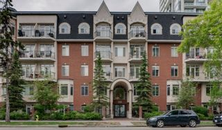 Photo 1: 112 923 15 Avenue SW in Calgary: Beltline Apartment for sale : MLS®# A1118230