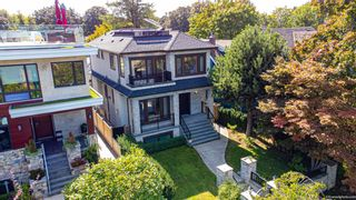 Photo 34: 3718 W 24TH Avenue in Vancouver: Dunbar House for sale (Vancouver West)  : MLS®# R2617737