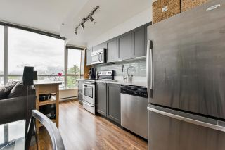 "Photo 13: 410 2511 QUEBEC Street in Vancouver: Mount Pleasant VE Condo for sale in ""OnQue"" (Vancouver East)  : MLS®# R2461860"