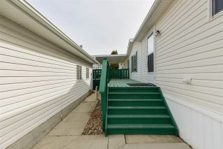 Photo 43: 2905 Lakewood Drive in Edmonton: Zone 59 Mobile for sale : MLS®# E4236634
