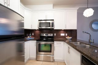 """Photo 5: 109 5588 PATTERSON Avenue in Burnaby: Central Park BS Condo for sale in """"DECORUS"""" (Burnaby South)  : MLS®# R2624757"""