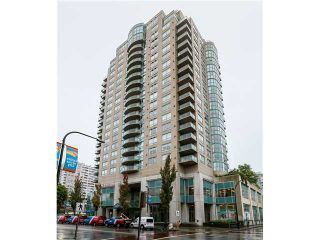 """Photo 1: # 803 612 6TH ST in New Westminster: Uptown NW Condo for sale in """"THE WOODWARD"""" : MLS®# V1030820"""