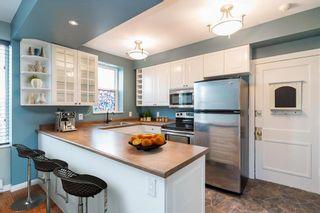 Photo 7: 14 854 Alverstone Street in Winnipeg: West End Condominium for sale (5C)  : MLS®# 202108643