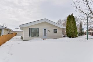 Photo 1: 184 Laurent Cove in Winnipeg: Richmond Lakes Residential for sale (1Q)  : MLS®# 202101773