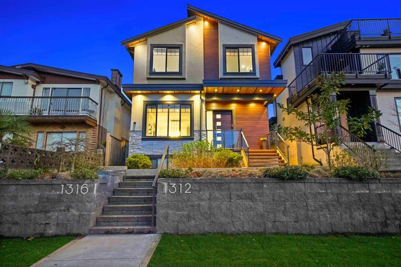 """Main Photo: 1312 E 36TH Avenue in Vancouver: Knight House for sale in """"Kensington Park"""" (Vancouver East)  : MLS®# R2561520"""