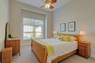 """Photo 10: 3 3025 BAIRD Road in North Vancouver: Lynn Valley Townhouse for sale in """"Vicinity"""" : MLS®# R2315112"""