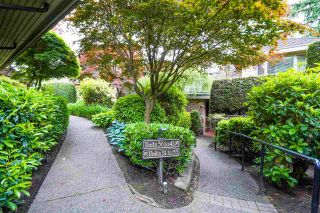 """Photo 26: 38 4900 CARTIER Street in Vancouver: Shaughnessy Townhouse for sale in """"Shaughnessy Place"""" (Vancouver West)  : MLS®# R2586967"""