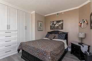 """Photo 16: 404 32330 SOUTH FRASER Way in Abbotsford: Central Abbotsford Condo for sale in """"Town Centre Tower"""" : MLS®# R2605342"""