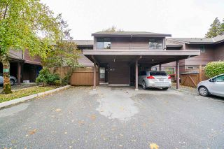 Photo 1: 6513 PIMLICO WAY in Richmond: Brighouse Townhouse  : MLS®# R2517288