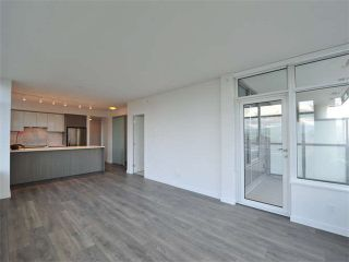 """Photo 6: 1009 6461 TELFORD Avenue in Burnaby: Metrotown Condo for sale in """"METROPLACE"""" (Burnaby South)  : MLS®# V1097911"""